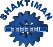 this is Shaktiman Tech Tools India Logo